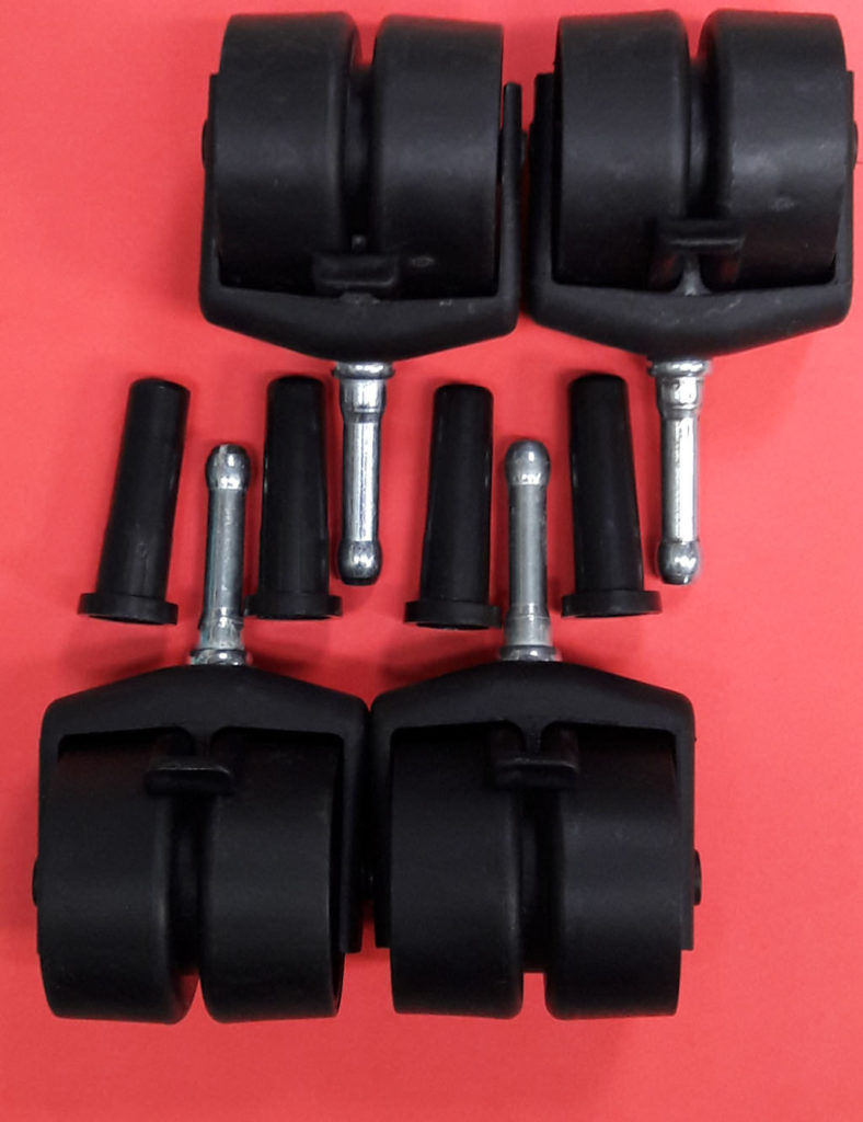 replacement rollers