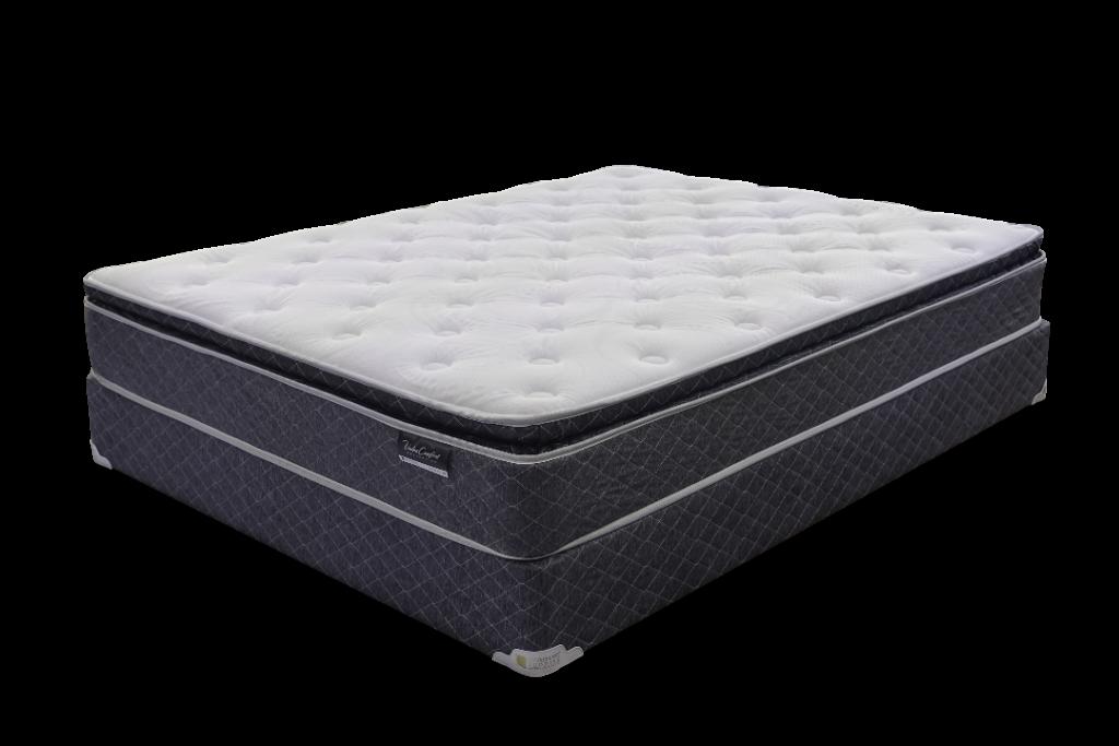 Comfort Pillowtop