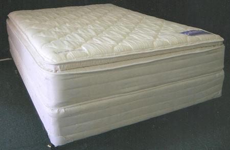 Orthopedic Pillowtop